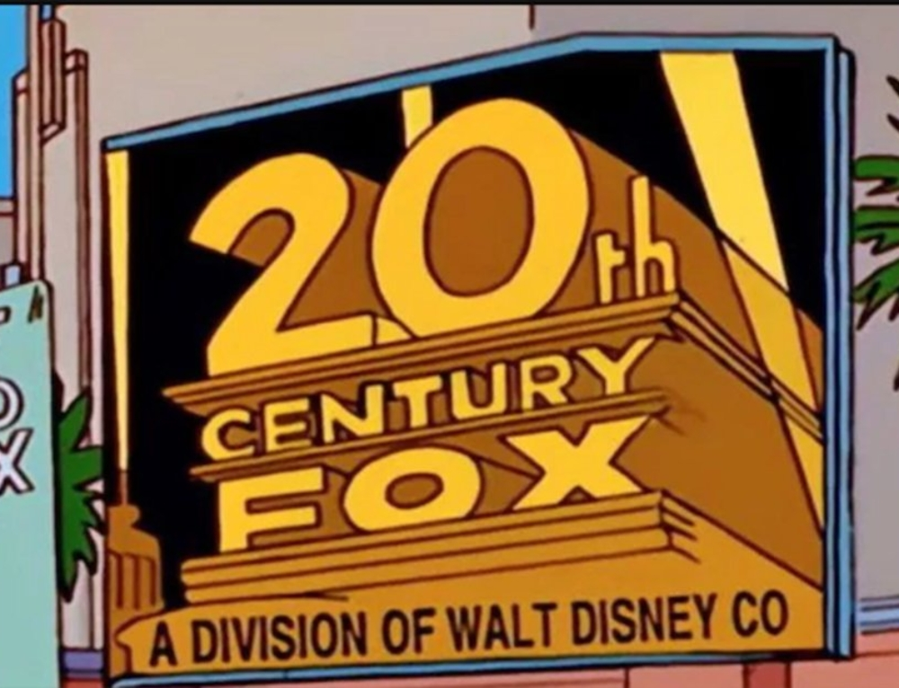The Simpsons' ability to predict the future is eerily impressive (15 Photos)