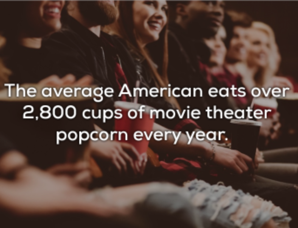 Secret facts you might not know about your local movie theatre (26 photos)