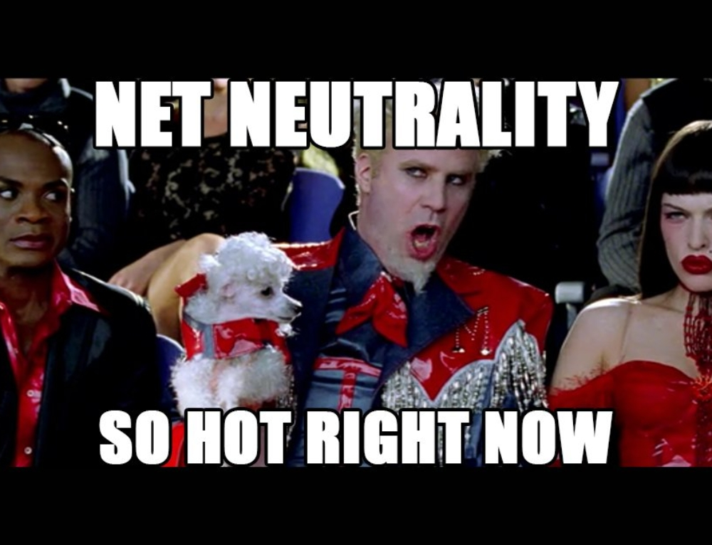 Net Neutrality might be gone, but at least we have these memes… for now (24 Photos)