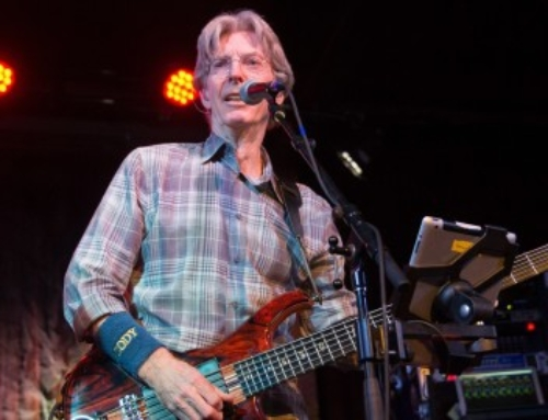 Phil Lesh & The Terrapin Family Band Completes Birthday Run at The Capitol Theatre