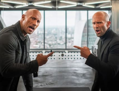 How The Rock and Jason Statham Make Sure They Never Lose a Fight in The 'Fast & Furious' Movies